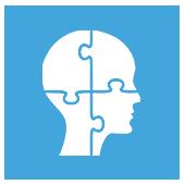 Psicologia Psichiatria BLUE